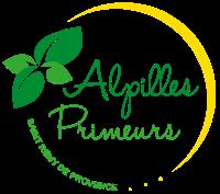 ALPILLES PRIMEURS Logo